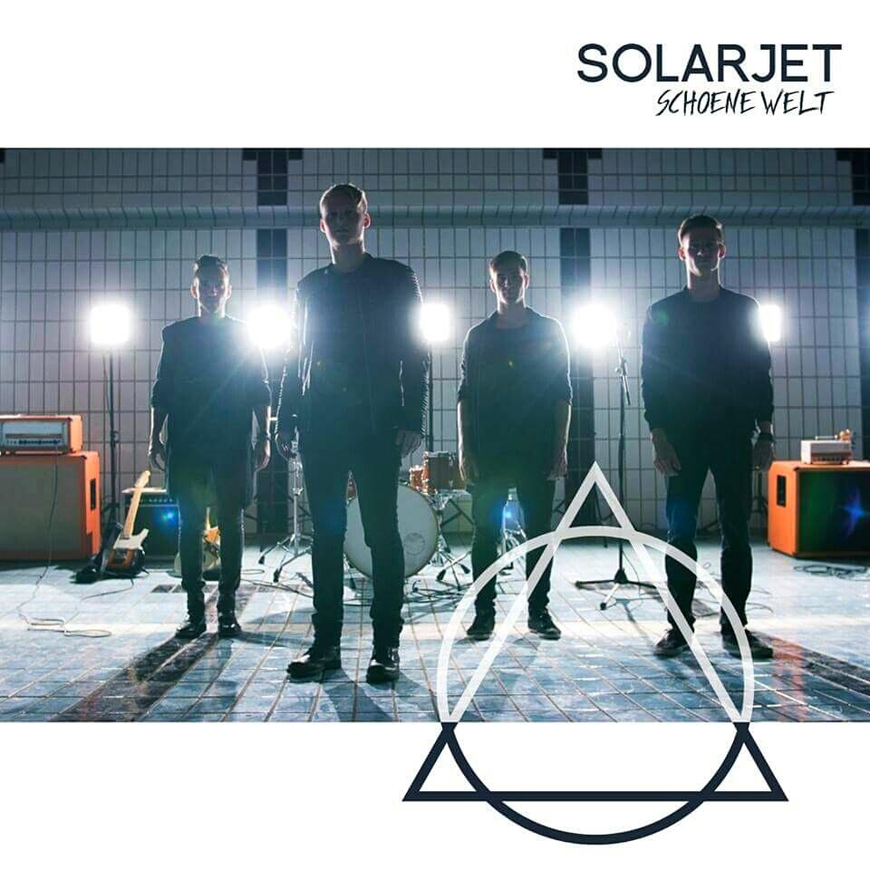 SOLARJET auf Platz 20 der Austria Top 40