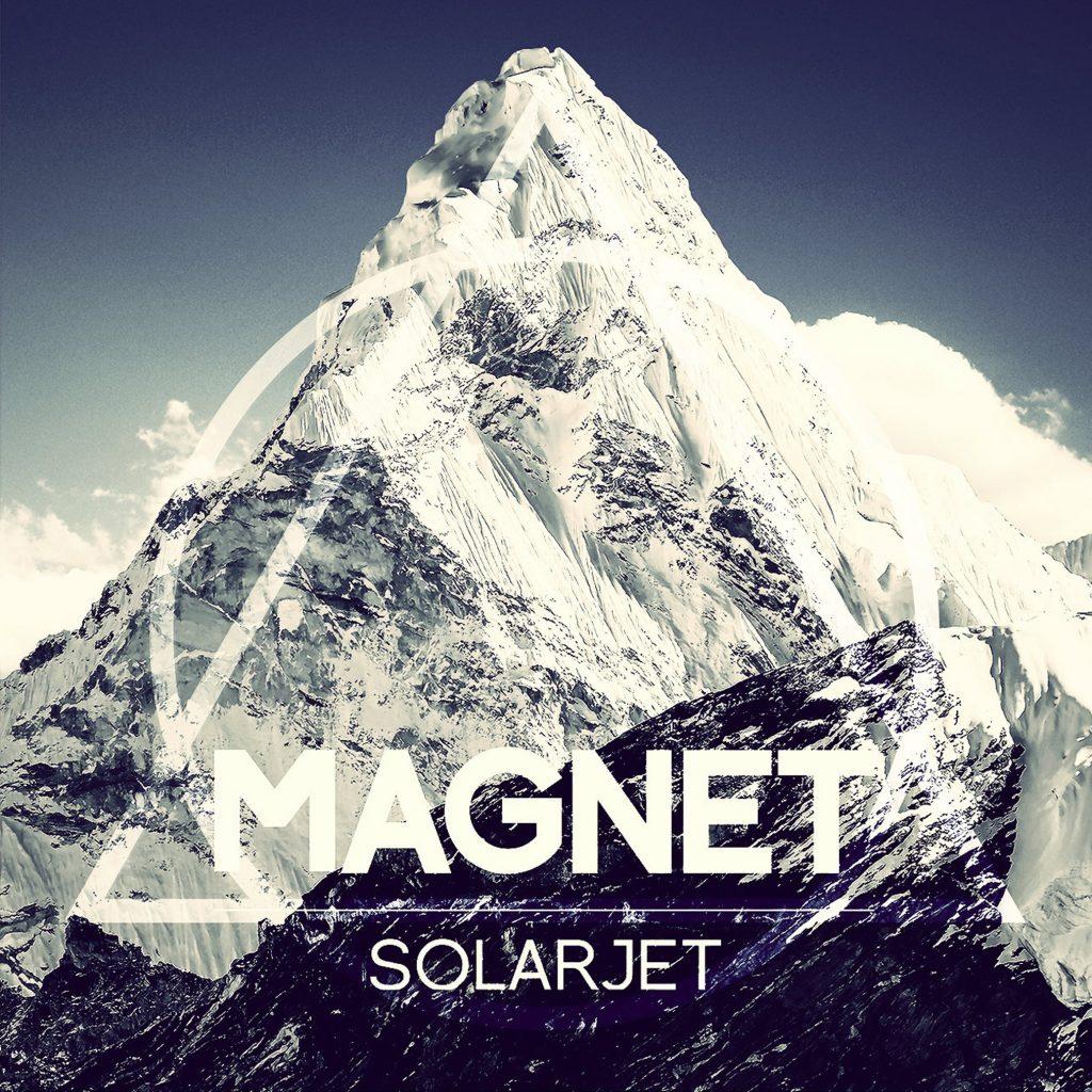 Solarjet magnet out now christian herbst for Christian herbst