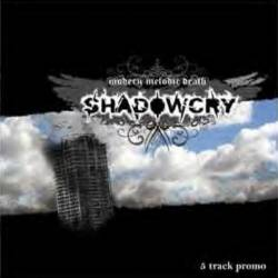 SHADOCRY 5 Track Promo