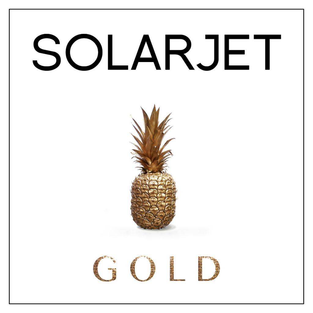 SOLARJET – GOLD 2017