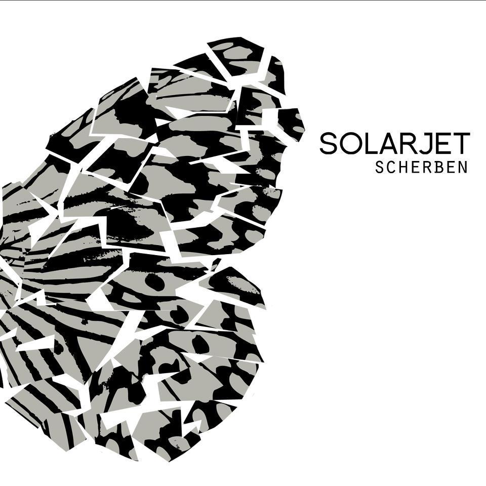 SOLARJET – Scherben 2012